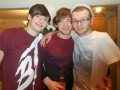 Stephen and friends at his 18th Birthday party!