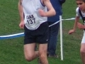 Here's Stephen competing at a All England Inter School cross country competition!