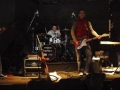 Here's Stephen being guest drummer for one song at 'Bigger Than Us' charity renunion gig at the Tackeroo