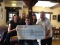 The Drill Inn in Burntwood hosted a brilliant charity fun day...